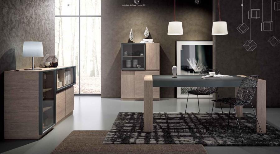 Muebles Modernos chapa sint�tica/lacados 0-66mode1071