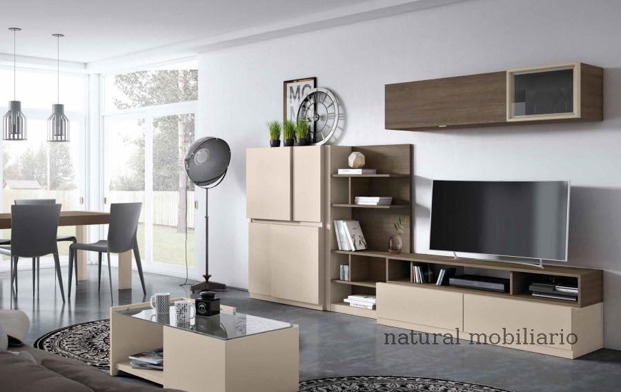 Muebles Modernos chapa sint�tica/lacados 0-66mode1068