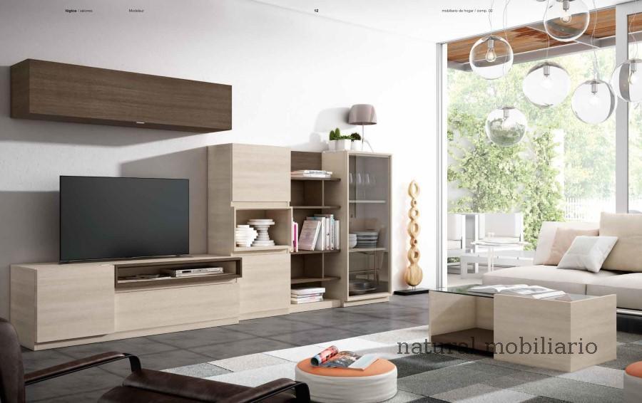 Muebles Modernos chapa sint�tica/lacados 0-66mode1051