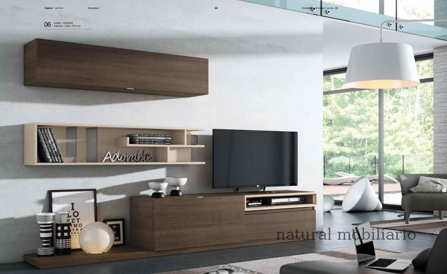 Muebles Modernos chapa sint�tica/lacados 0-66mode1055