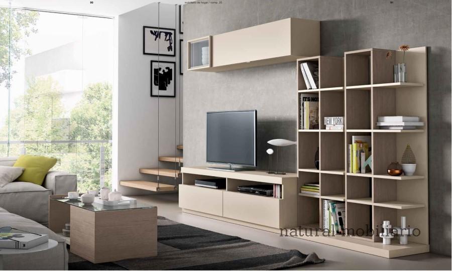 Muebles Modernos chapa sint�tica/lacados 0-66mode1072