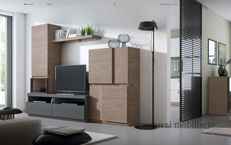 Muebles Modernos chapa sint�tica/lacados 0-66mode1052