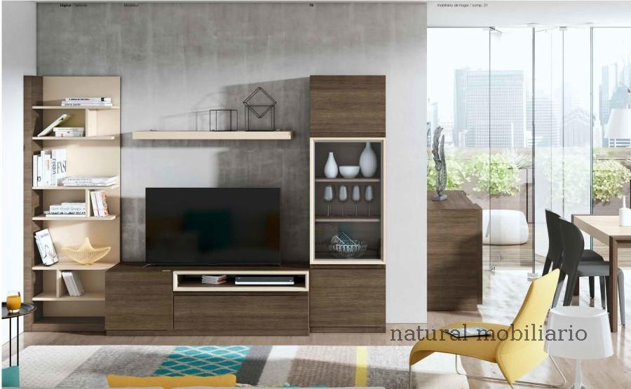 Muebles Modernos chapa sint�tica/lacados 0-66mode1069