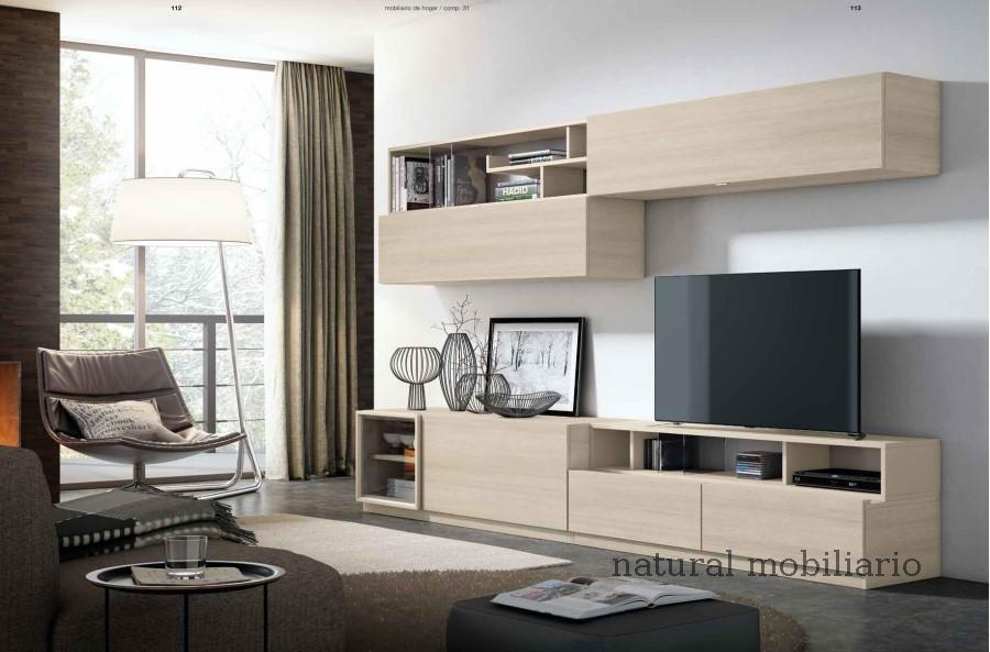 Muebles Modernos chapa sint�tica/lacados 0-66mode1075