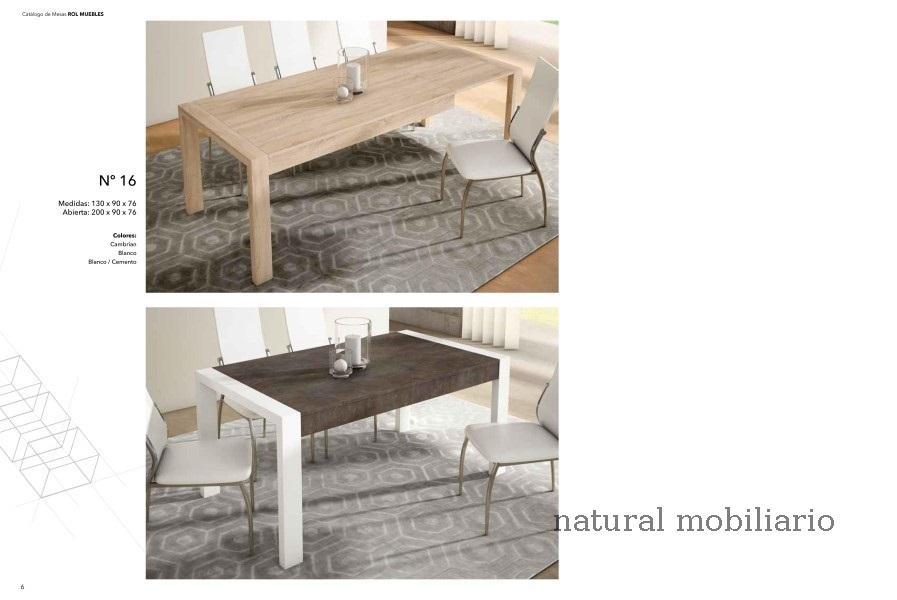 Muebles mesas mesa moy 1-31-554