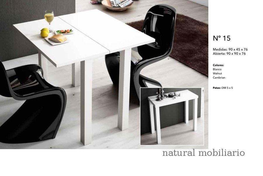 Muebles mesas mesa moy 1-31-558
