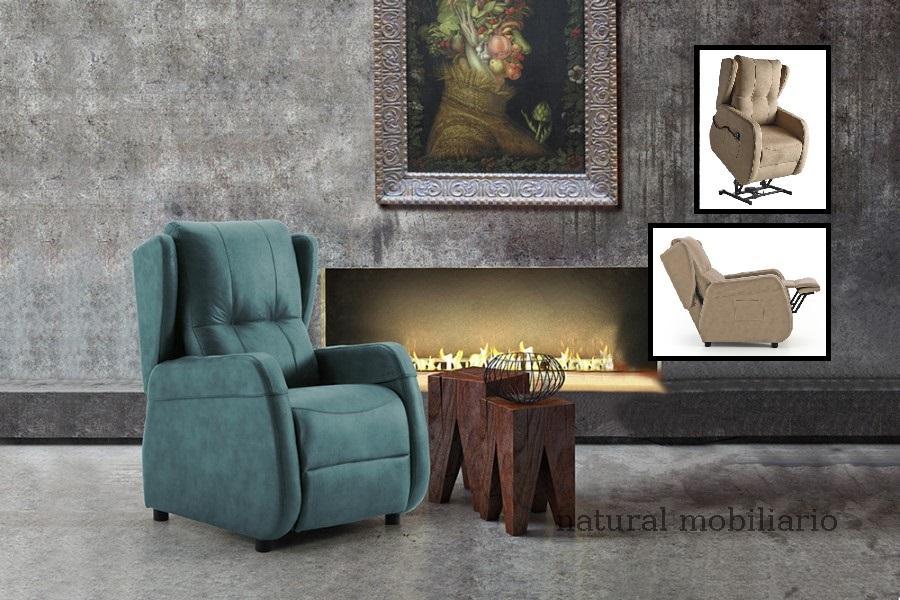 Muebles Sillones relax pelax tm 1-188.454
