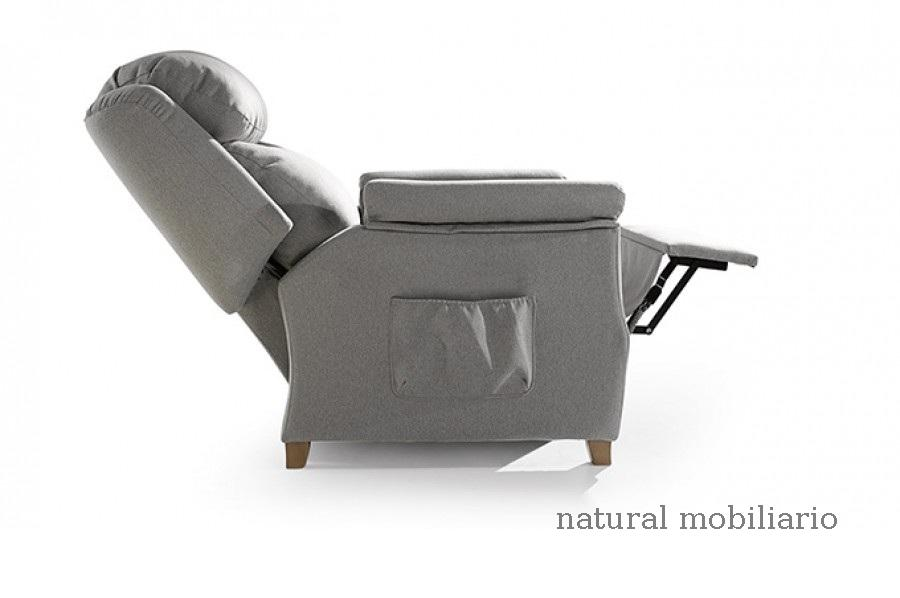 Muebles Sillones relax sillon relax 1-188mopa504