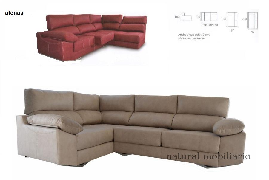 Muebles Sof�s y Chaiselonge sofa pamm promo 0-954-505