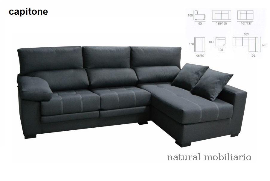 Muebles Sof�s y Chaiselonge sofa pamm promo 0-954-501