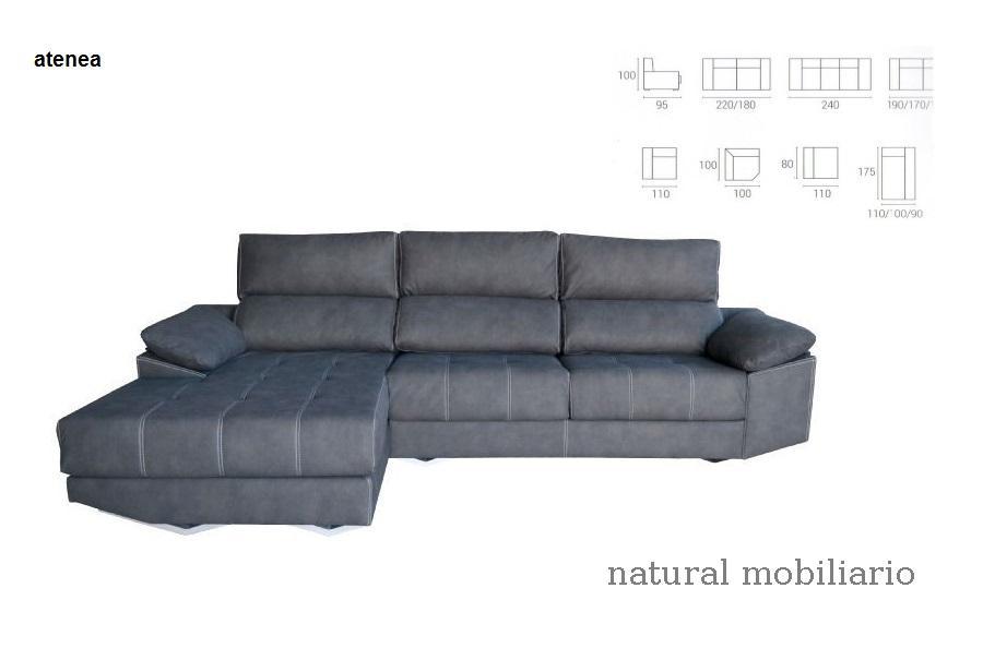Muebles Sof�s y Chaiselonge sofa pamm promo 0-954-506