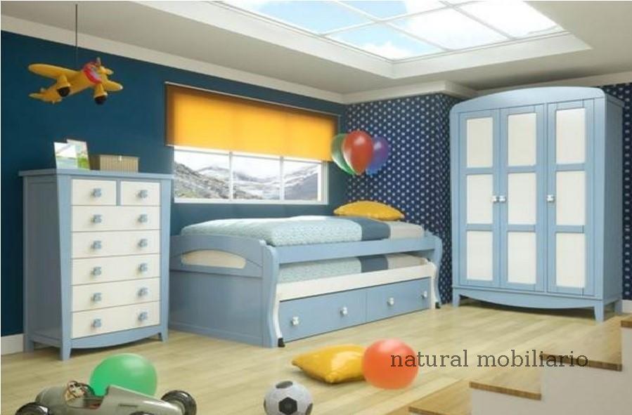 Muebles  juvenil arte 1-628-608