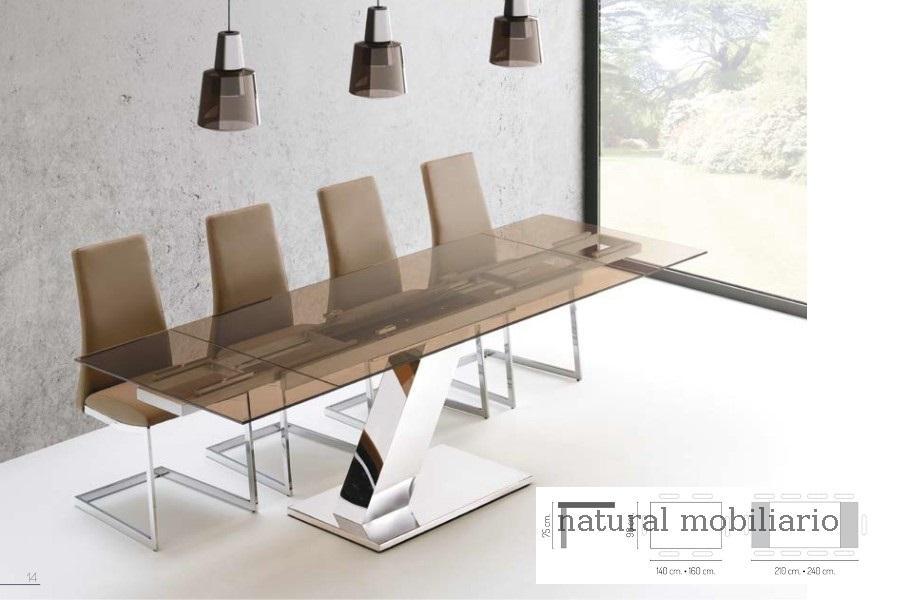 Muebles Mesas de comedor mesa sere 1-21-1153