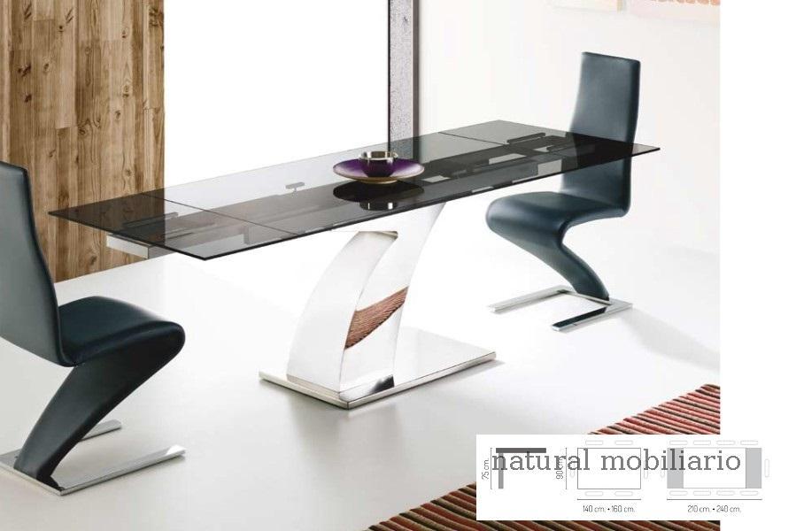 Muebles Mesas de comedor mesa sere 1-21-1152