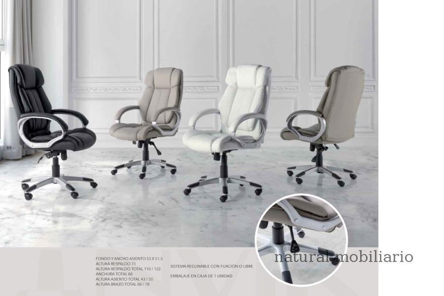 Muebles Sillas de oficina silla anvi 1-116-456