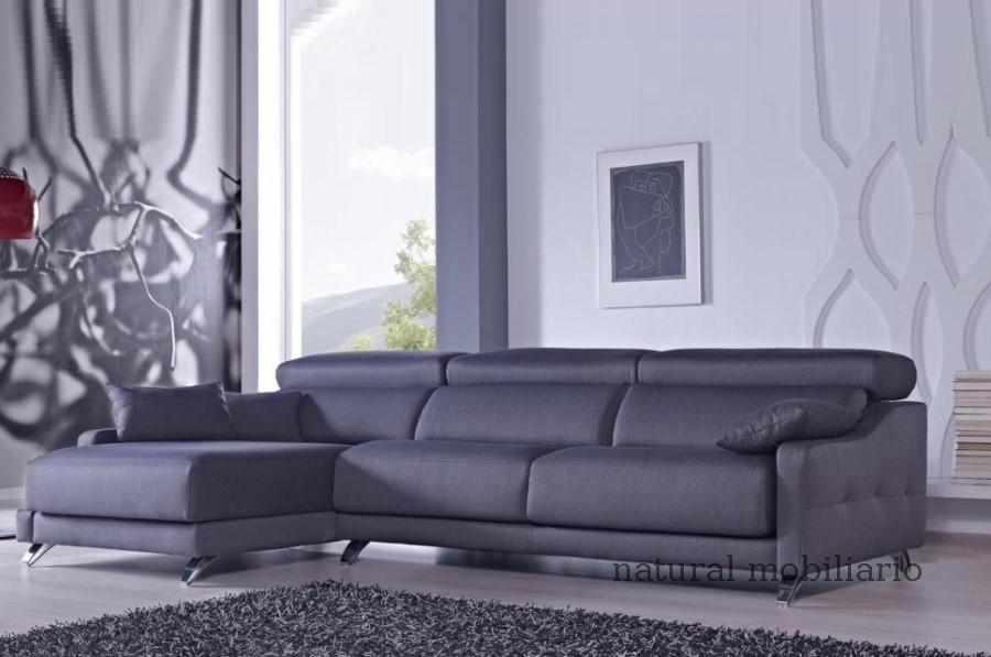 Muebles Sofás y Chaiselonge vella 1-122-711