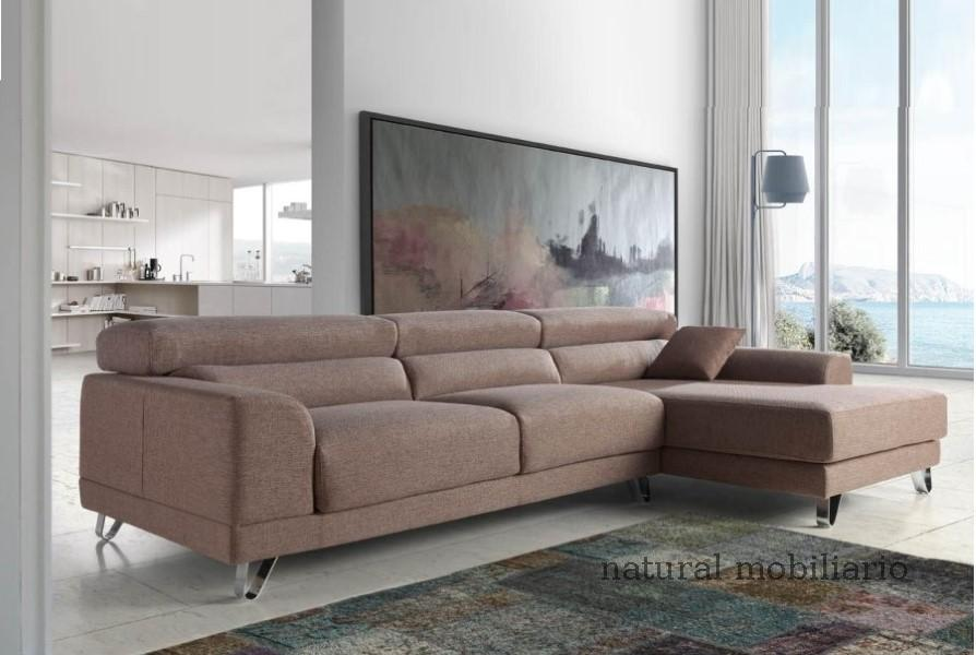 Muebles Sofás y Chaiselonge vella 1-122-707