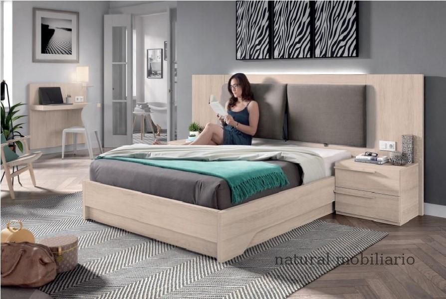 Muebles Modernos chapa sintética/lacados salon rosa 1-958-1032