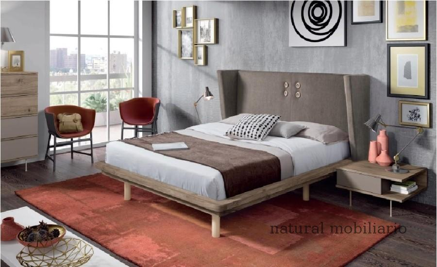 Muebles Modernos chapa sintética/lacados salon rosa 1-958-1039