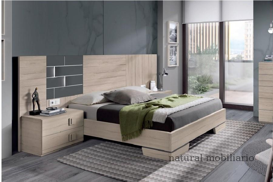 Muebles Modernos chapa sintética/lacados salon rosa 1-958-1001