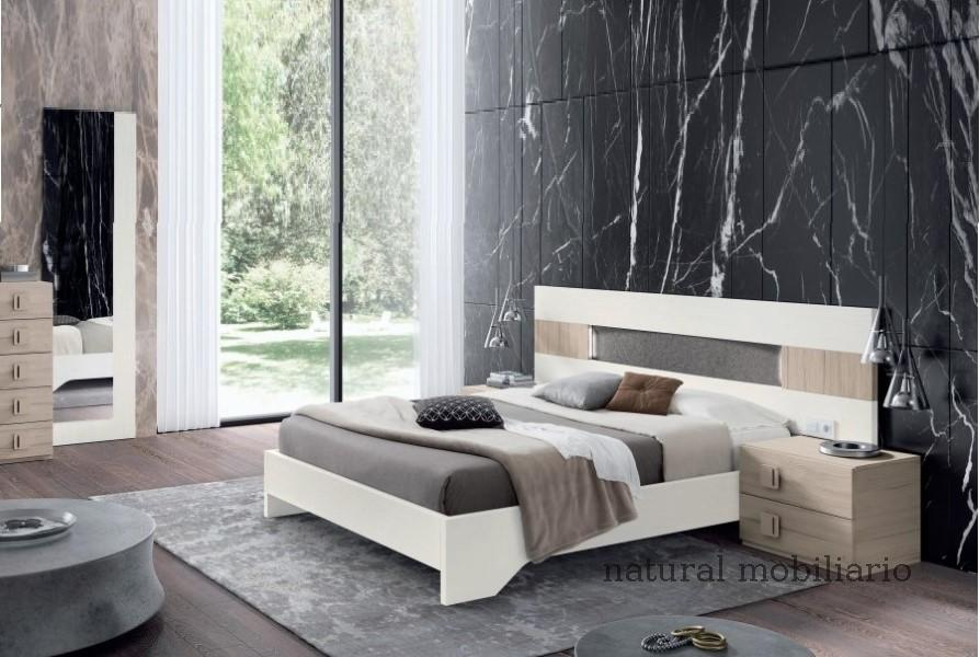 Muebles Modernos chapa sintética/lacados salon rosa 1-958-1015