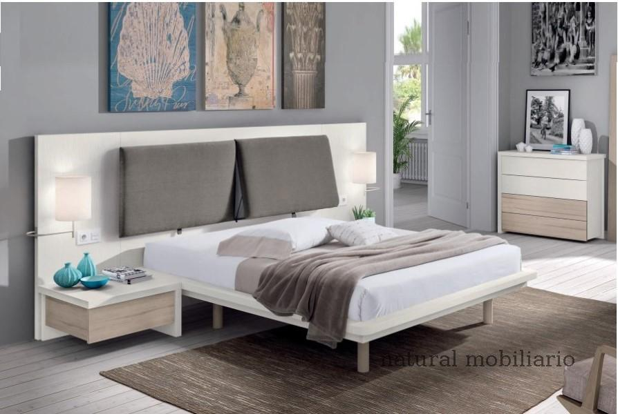 Muebles Modernos chapa sintética/lacados salon rosa 1-958-1031