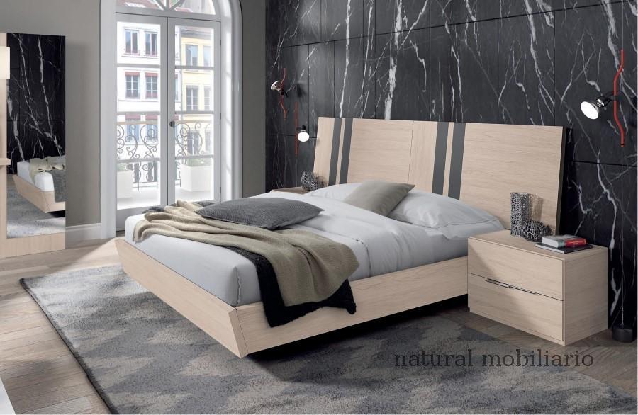 Muebles Modernos chapa sintética/lacados salon rosa 1-958-1011