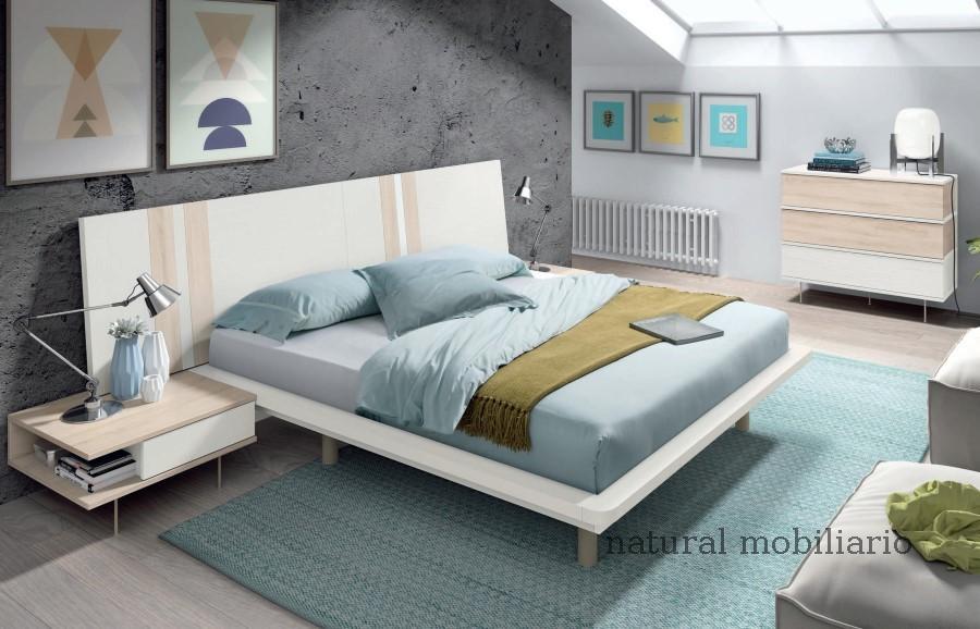 Muebles Modernos chapa sintética/lacados salon rosa 1-958-1010
