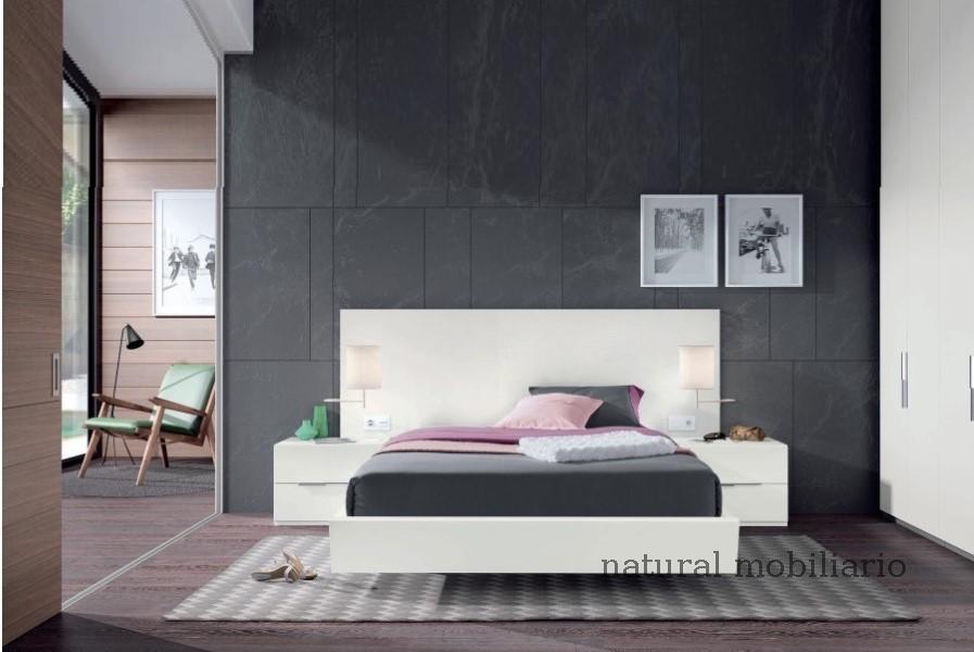 Muebles Modernos chapa sintética/lacados salon rosa 1-958-1013