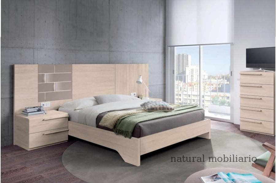 Muebles Modernos chapa sintética/lacados salon rosa 1-958-1003