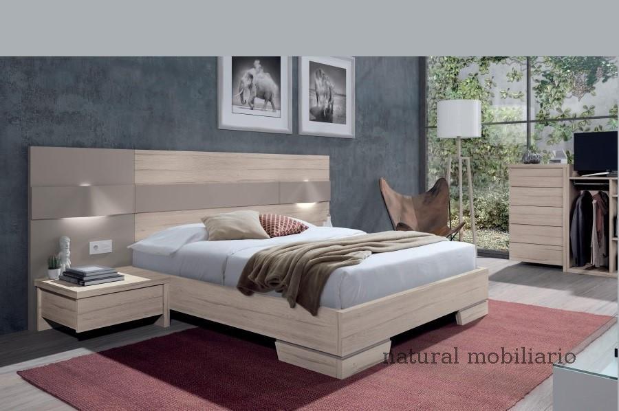Muebles Modernos chapa sintética/lacados salon rosa 1-958-1029