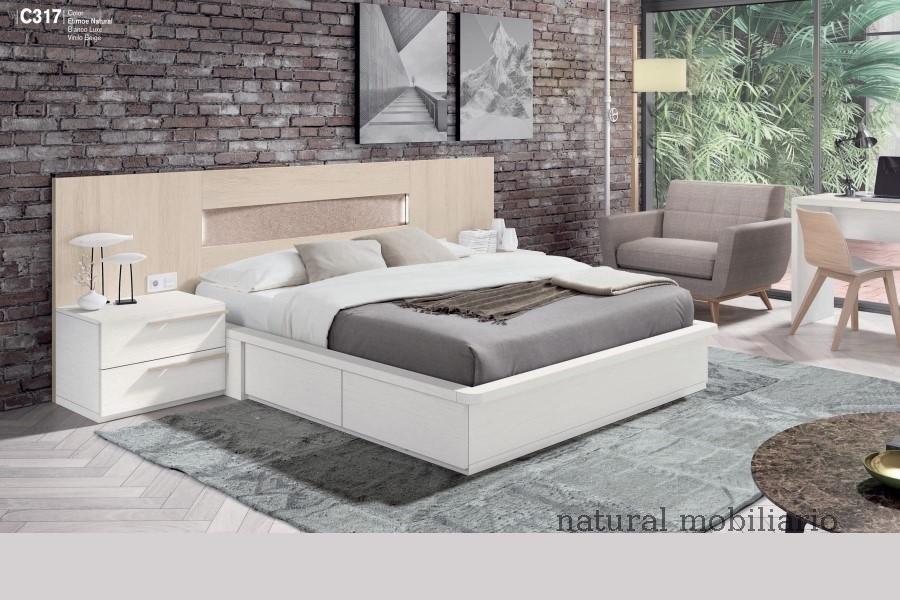 Muebles Modernos chapa sintética/lacados salon rosa 1-958-1017