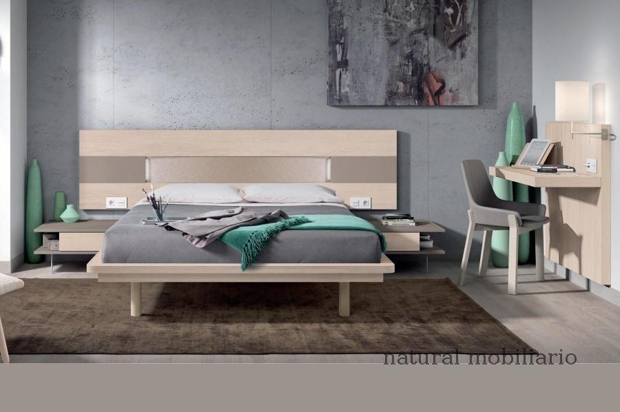 Muebles Modernos chapa sintética/lacados salon rosa 1-958-1016