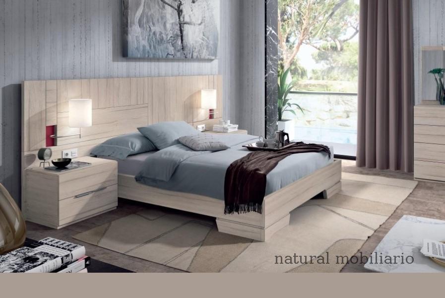 Muebles Modernos chapa sintética/lacados salon rosa 1-958-1009