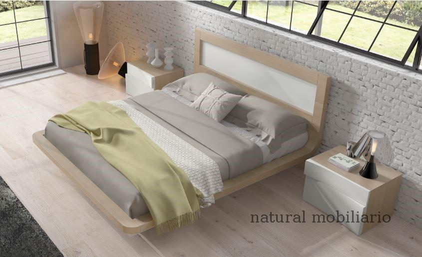 Muebles Modernos chapa natural/lacados dormitorio pife-1-1-863
