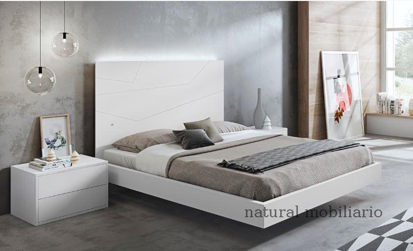 Muebles Modernos chapa natural/lacados dormitorio pife-1-1-875