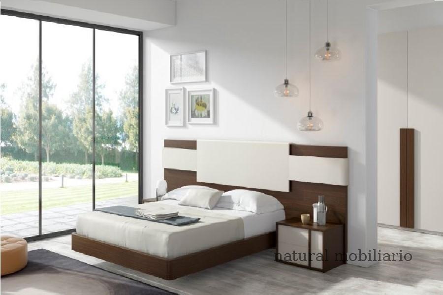 Muebles Modernos chapa natural/lacados dormitorio pife-1-1-853