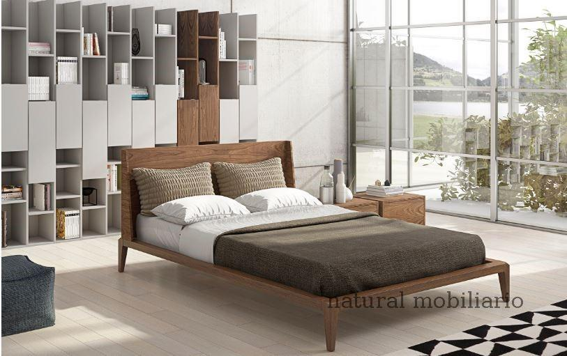 Muebles Modernos chapa natural/lacados dormitorio pife-1-1-865