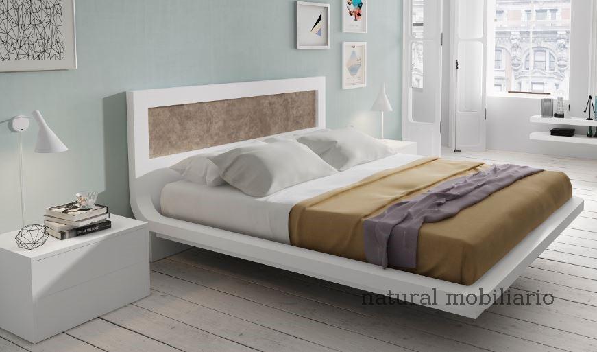 Muebles Modernos chapa natural/lacados dormitorio pife-1-1-862