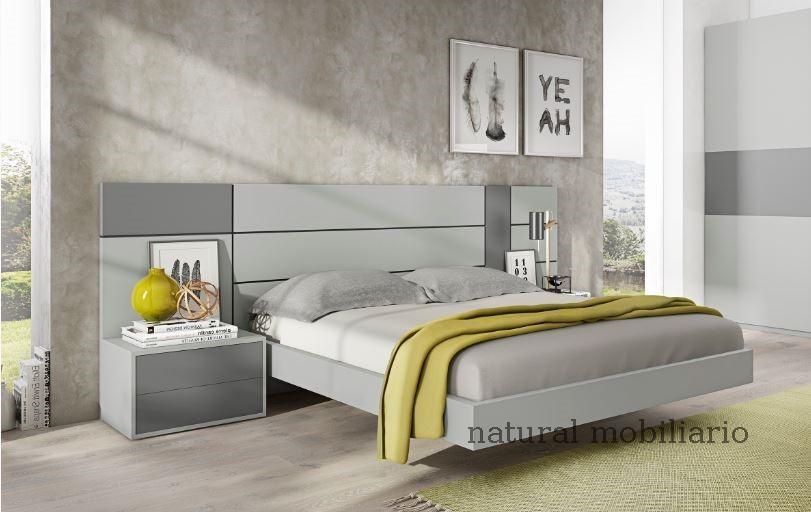 Muebles Modernos chapa natural/lacados dormitorio pife-1-1-861