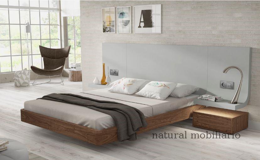 Muebles Modernos chapa natural/lacados dormitorio pife-1-1-856