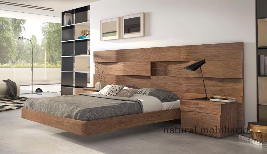 Muebles Modernos chapa natural/lacados dormitorio pife-1-1-866