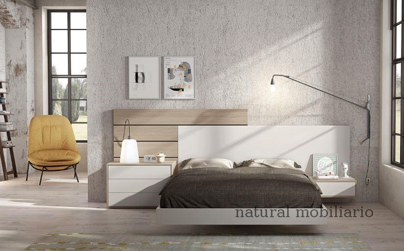 Muebles Modernos chapa natural/lacados dormitorio pife-1-1-872