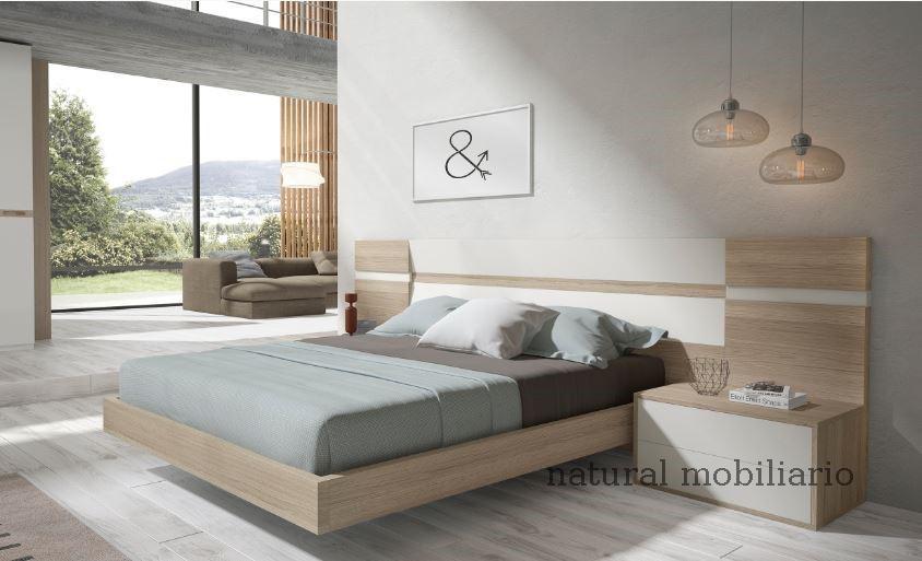 Muebles Modernos chapa natural/lacados dormitorio pife-1-1-864
