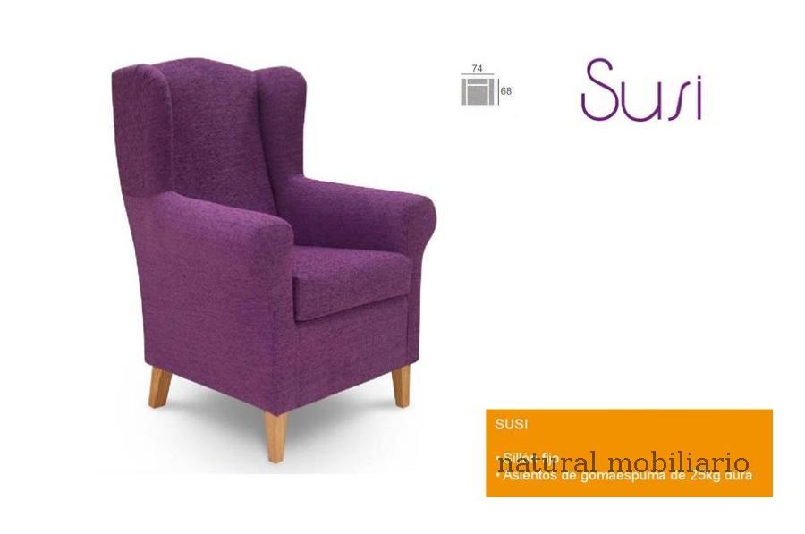 Muebles Sof�s y Chaiselonge sofa promocion 1-469