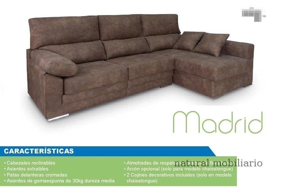 Muebles Sof�s y Chaiselonge sofa promocion 1-464