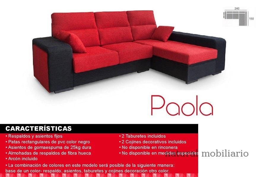 Muebles Sof�s y Chaiselonge sofa promocion 1-462