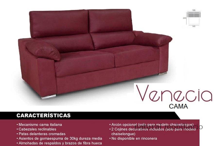 Muebles Sof�s y Chaiselonge sofa promocion 1-460