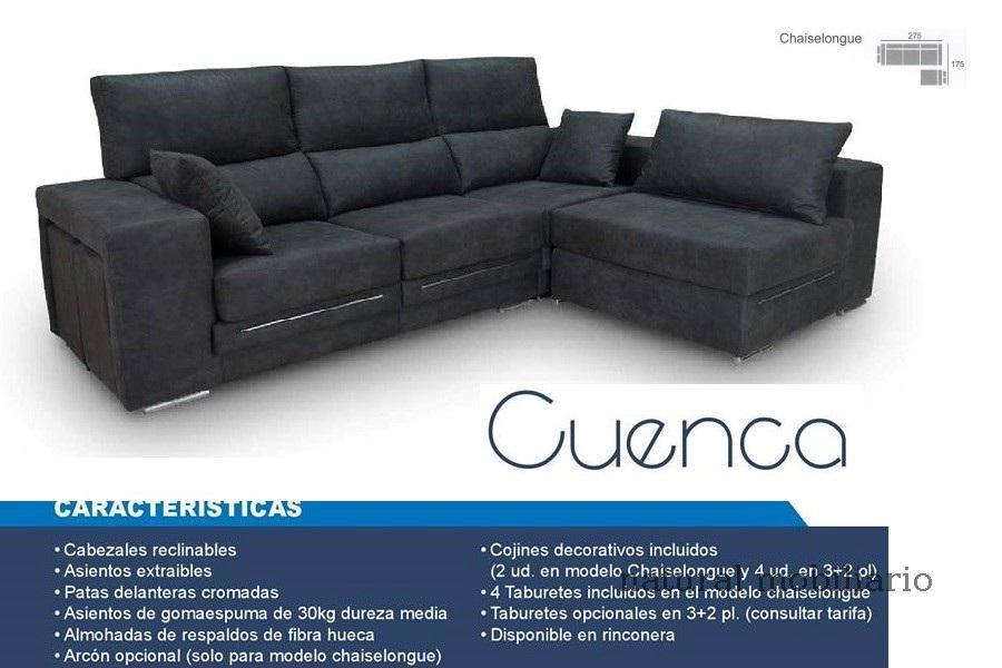 Muebles Sof�s y Chaiselonge sofa promocion 1-456