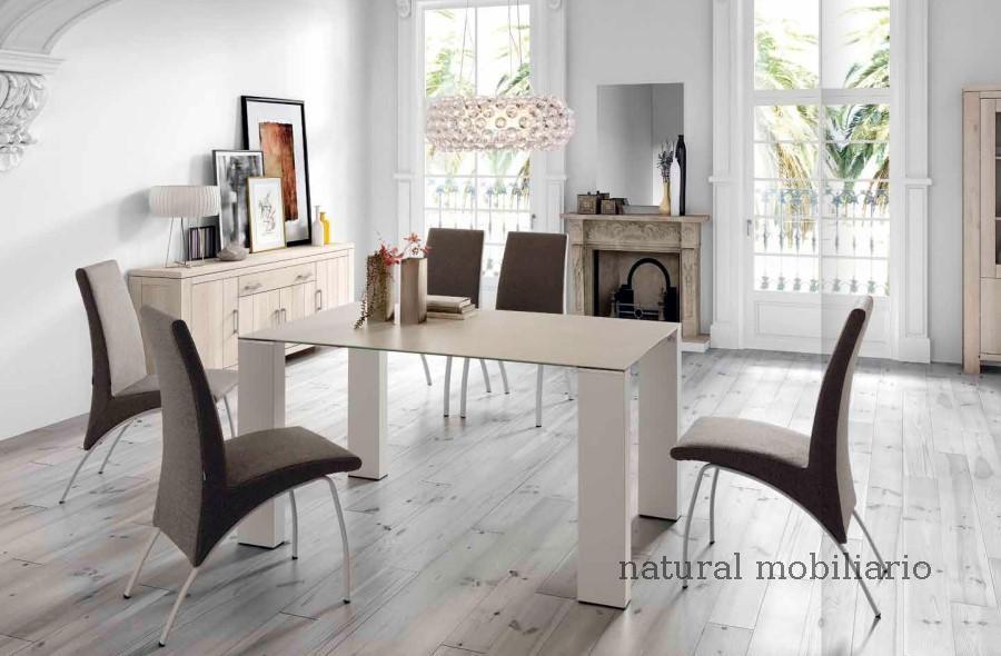 Muebles Mesas de comedor mesa plan 1-19-1207